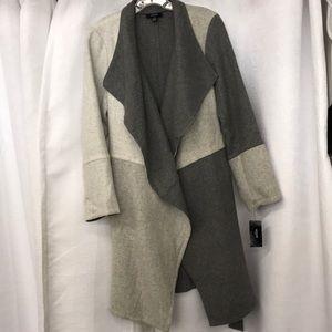 ALFANI royal blooms women's coat